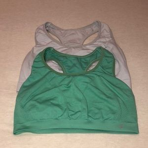 Set of Two Champion Racerback Sports Bras